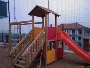 parco giochi oratorio