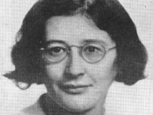 Anniversario Simone Weil